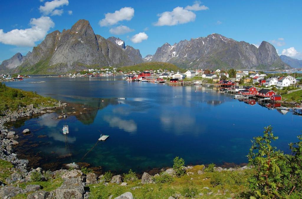 Norway   COVE