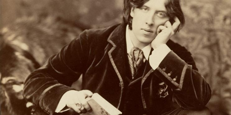 Oscar Wilde, The Harlot's House