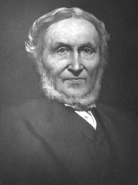 Photographic Portrait of Alexander Macmillan, age about 73