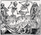 The Dance of Death by Michael Wolgemut (1493)