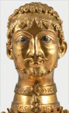 Bust of Friedrich I