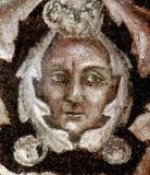 possible image of Giotto's face