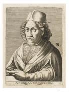 Portrait of Andrea del Verrocchio