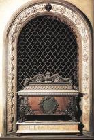 Tomb of Piero and Giovanni de Medici by Verrocchio