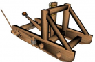 The Onager Mangonel Catapult