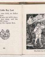 Blake's Songs of Innocence p. 44