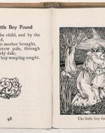 Blake's Songs of Innocence p. 48