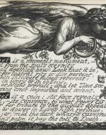 Rossetti, Sonnet, Illustration