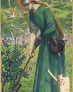 Rossetti, Mary Nazarene