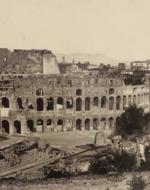 """""""Colosseum,"""" Rome"""