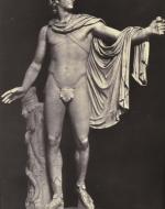 Apollo Belvedere, Vatican