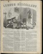 """The Apparition."" The London Miscellany 7 (24 Mar 1866), 97"