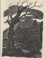 Illustration by Eichenberg
