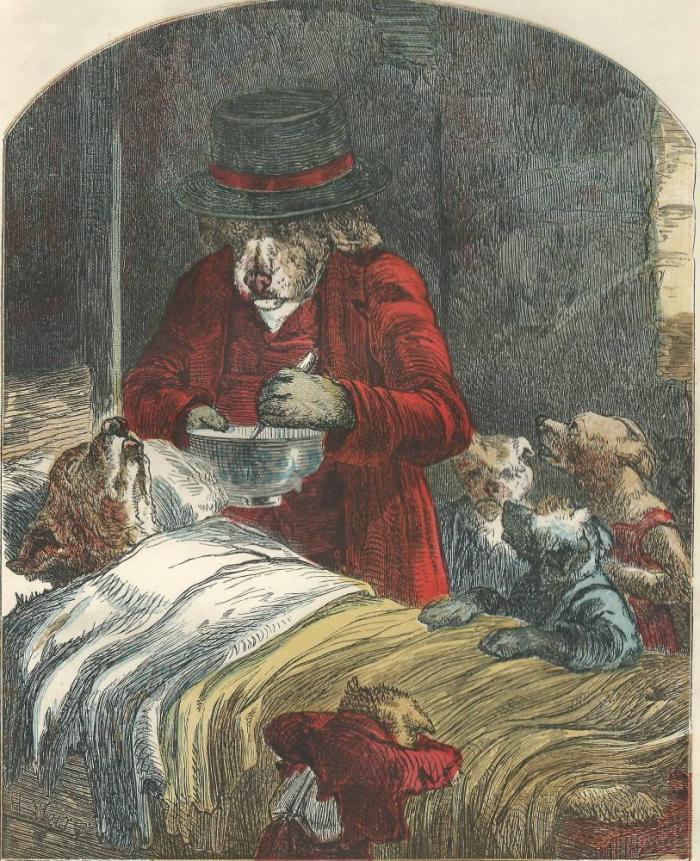 Victorian Menagerie