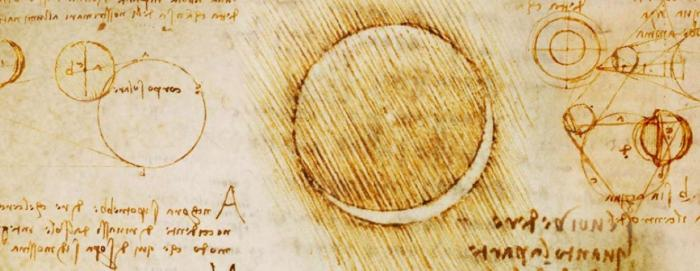 "Image depicting the ""da Vinci Glow"""