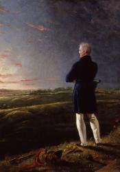 Haydon portrait of Wellington