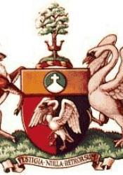 Buckinghamshire Coat of Arms