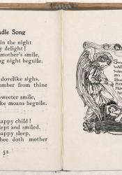 Blake's Songs of Innocence p. 52