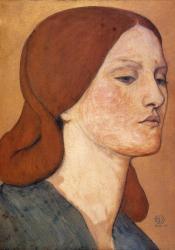 DGR, Elizabeth Siddal