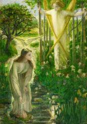 DGR, The Annunciation