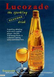 Lucozade Drink