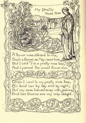 """My Pretty Rose Tree"" by Celia Levetus"